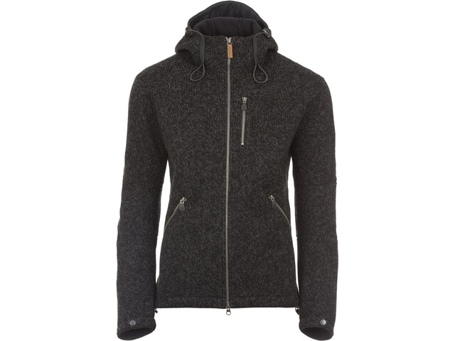 66° North Vindur Jacket Herren charcoal
